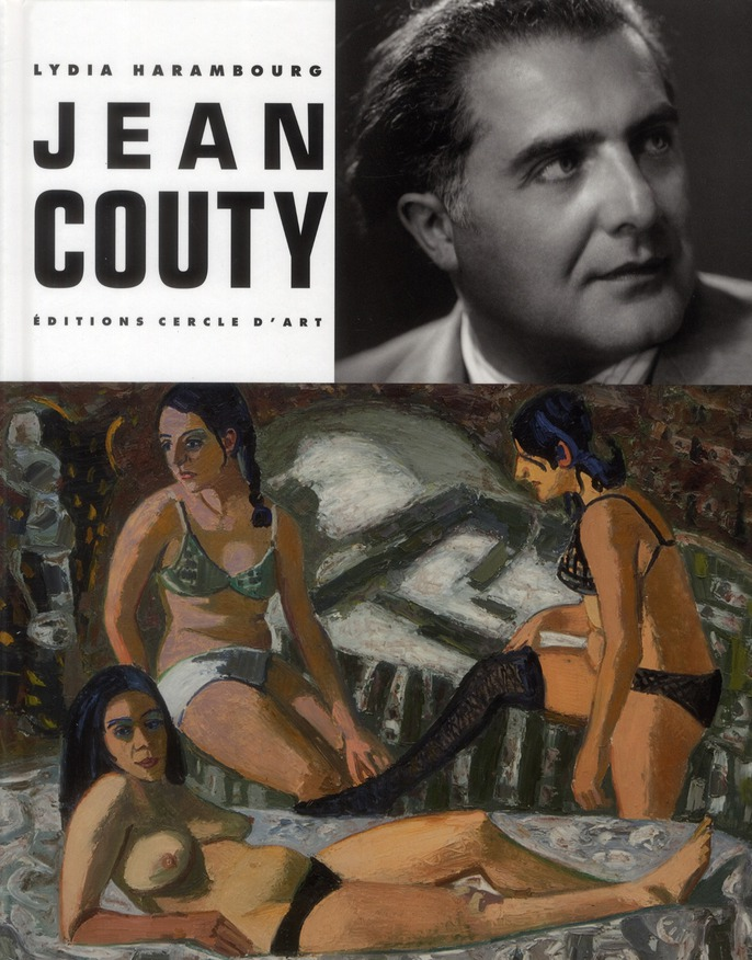 JEAN COUTY