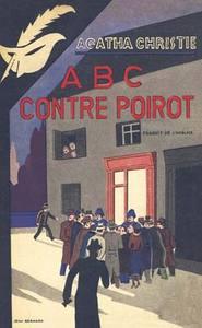 ABC CONTRE POIROT - FAC SIMILE