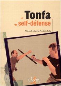 LE TONFA EN SELF DEFENSE