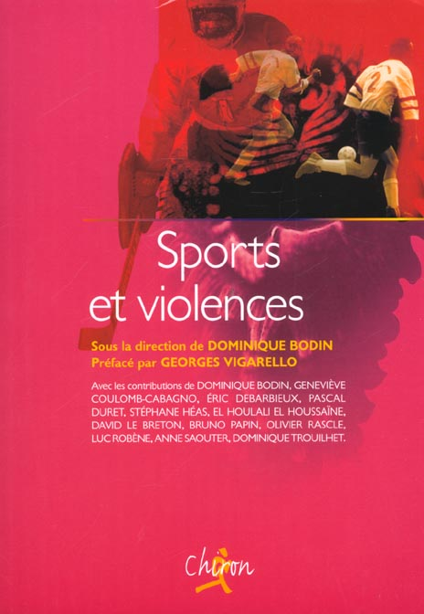 SPORTS ET VIOLENCE