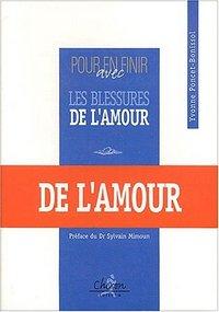 POUR EN FINIR BLESSURES DE L'AMOUR