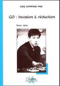 GO : INVASION ET REDUCTION T2