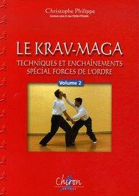 KRAV-MAGA VOLUME 2