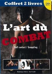L'ART DU COMBAT, FULL CONTACT / GRAPPLING