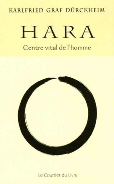 HARA CENTRE VITAL DE L'HOMME