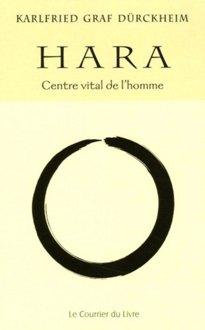 HARA, CENTRE VITAL DE L'HOMME