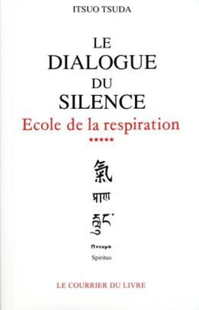 DIALOGUE DU SILENCE (LE) VOLUME 5