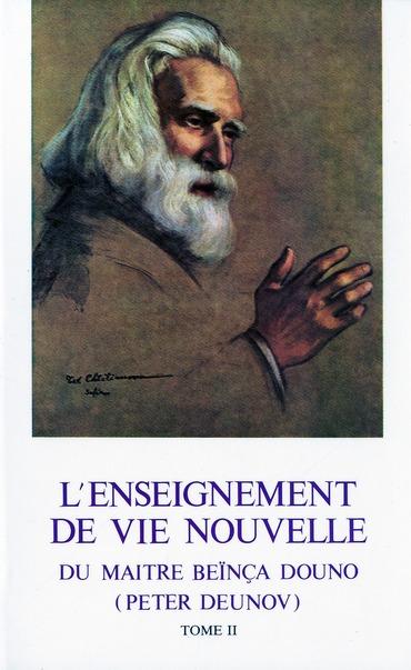 L'ENSEIGMENT DE VIE NOUVELLE T.2