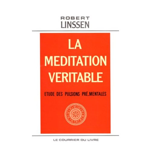 MEDITATION VERITABLE (LA)