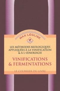 LES METHODES BIOLOGIQUES APPLIQUEES A LA VINIFICATION ET A L'OENOLOGIE T1