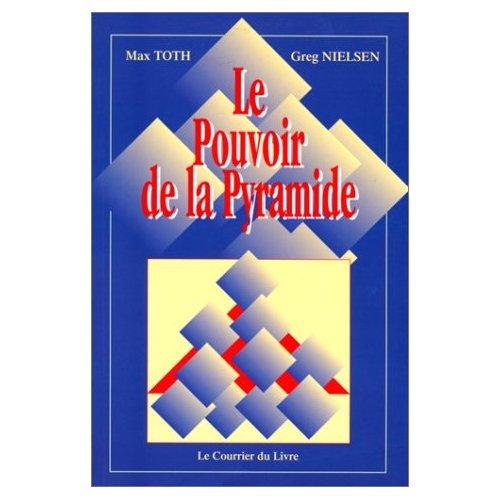 POUVOIR DE LA PYRAMIDE (LE)