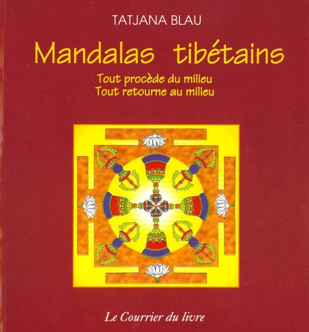 MANDALAS TIBETAINS