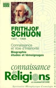 FRITHJOF SCHUON (1907-1998)