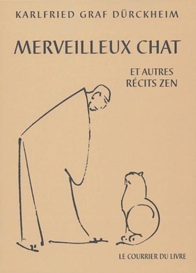 MERVEILLEUX CHAT