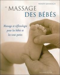 MASSAGE DES BEBES (LE)