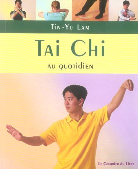 TAI CHI AU QUOTIDIEN