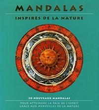 MANDALAS INSPIRES DE LA NATURE