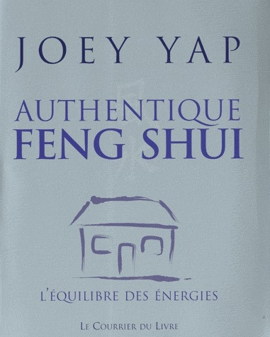 AUTHENTIQUE FENG SHUI