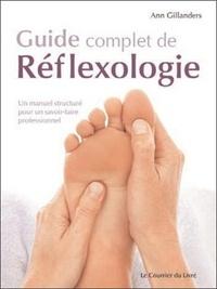GUIDE COMPLET DE REFLEXOLOGIE