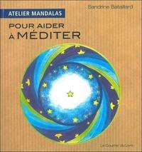 ATELIER MANDALAS POUR AIDER A MEDITER