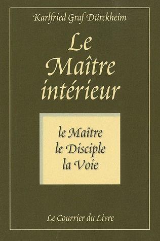 MAITRE INTERIEUR (LE) 5E EDITION
