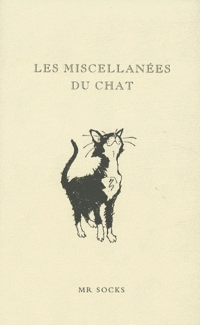 MISCELLANEES DU CHAT (LES)