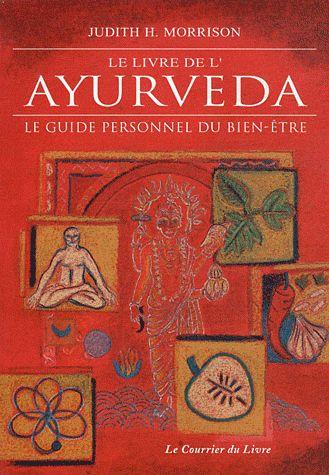 LIVRE DE L'AYURVEDA (LE) 9 EDT