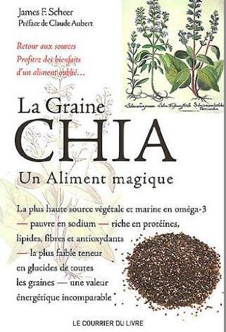 GRAINE CHIA (LA)