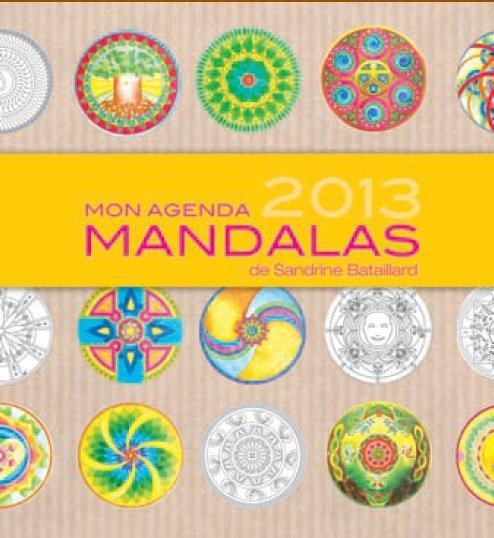 AGENDA MANDALAS 2013 (MON)