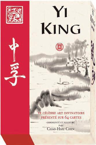 YI KING COFFRET 4EME EDITION