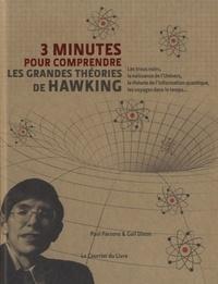 3 MINUTES POUR COMPRENDRE LES GRANDES THEORIES DE HAWKING