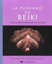 PUISSANCE DU REIKI (LA)