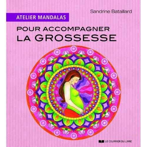 ATELIER MANDALAS POUR ACCOMPAGNER LA GROSSESSE