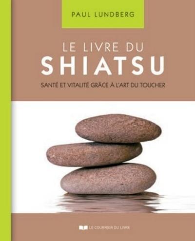 LIVRE DU SHIATSU (LE)