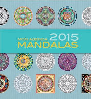 AGENDA 2015 MANDALAS (MON)