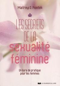 SECRETS DE LA SEXUALITE FEMININE (LES)
