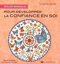 ATELIER MANDALAS POUR DEVELOPPER LA CONFIANCE EN SOI