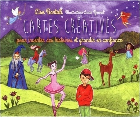 CARTES CREATIVES