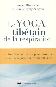 YOGA TIBETAIN DE LA RESPIRATION (LE)