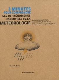 3MN POUR COMPRENDRE LES 50 PHENOMENES ESSENTIELS DE LA METEOROLOGIE