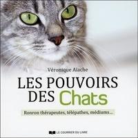 POUVOIRS DES CHATS (LES)