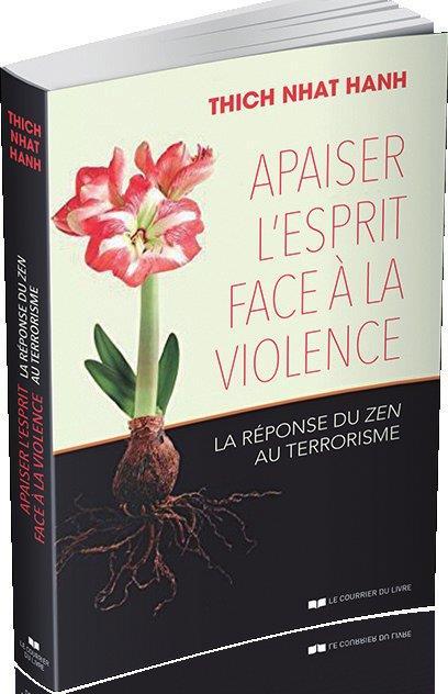 APAISER L'ESPRIT FACE A LA VIOLENCE