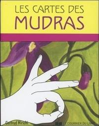 CARTES DES MUDRAS COFFRET (LES)