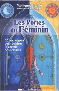 PORTES DU FEMININ - COFFRET