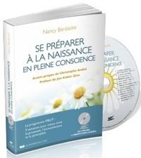 SE PREPARER A LA NAISSANCE EN PLEINE CONSCIENCE (CD)
