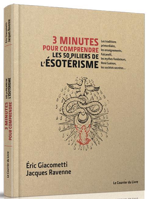 3 MINUTES POUR COMPRENDRE LES 50 PILIERS DE L'ESOTERISME