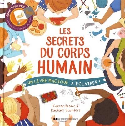 SECRETS DU CORPS HUMAINS (LES)