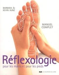 REFLEXOLOGIE POUR LES MAINS ET LES PIEDS 7 EDITION