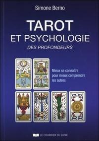 TAROT ET PSYCHOLOGIE DES PROFONDEURS