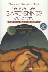 LE REVEIL DES GARDIENNES DE LA TERRE